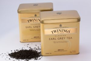 Earl Grey tea can help boost energy