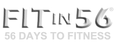 FITin56 | 56 Days to Fitness