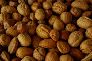 Nutrient Profile of Almonds