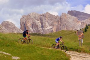 Pros and Cons of Cycling