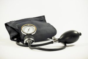Blood Pressure Cuff: Aerobic Exercise Can Help Reduce Blood Pressure
