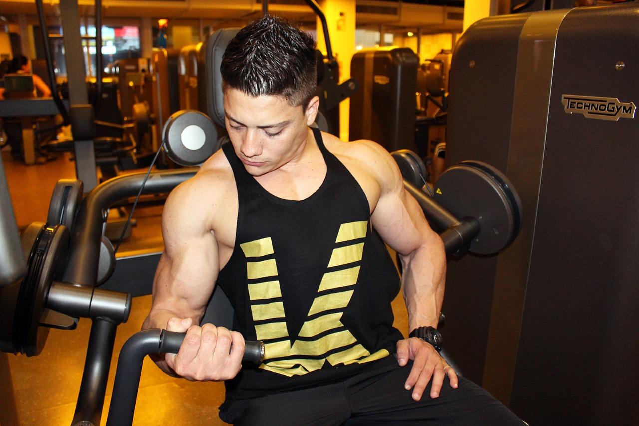 Bodybuilding Contest Prep