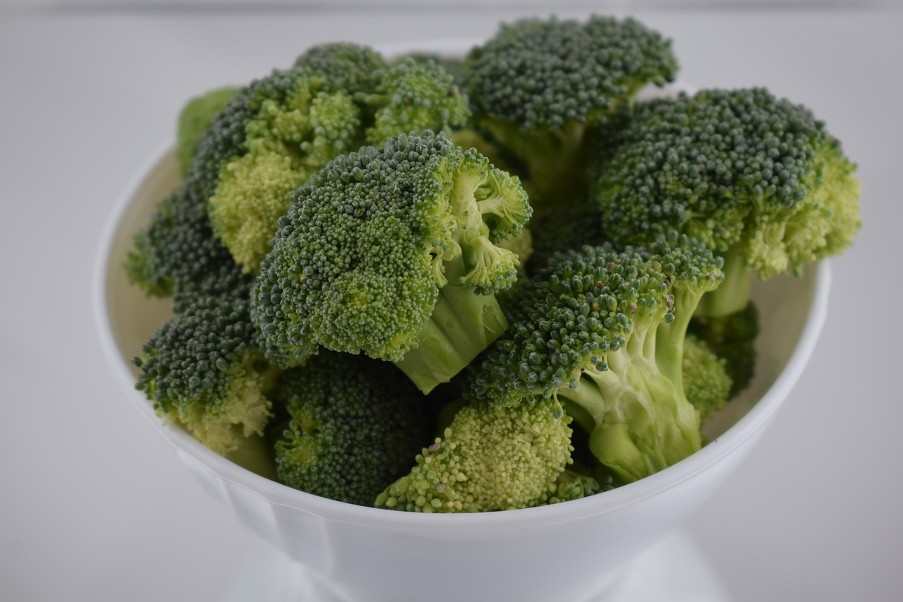 Health Benefits of Broccoli