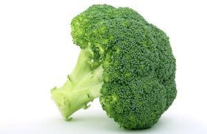 Broccoli is Loaded with Nutrients