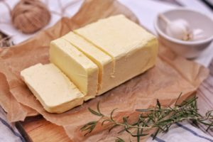 Dairy Products that Contain Saturated Fat