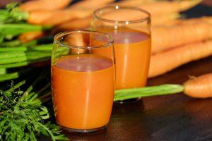 Healthiest Vegetable Juices