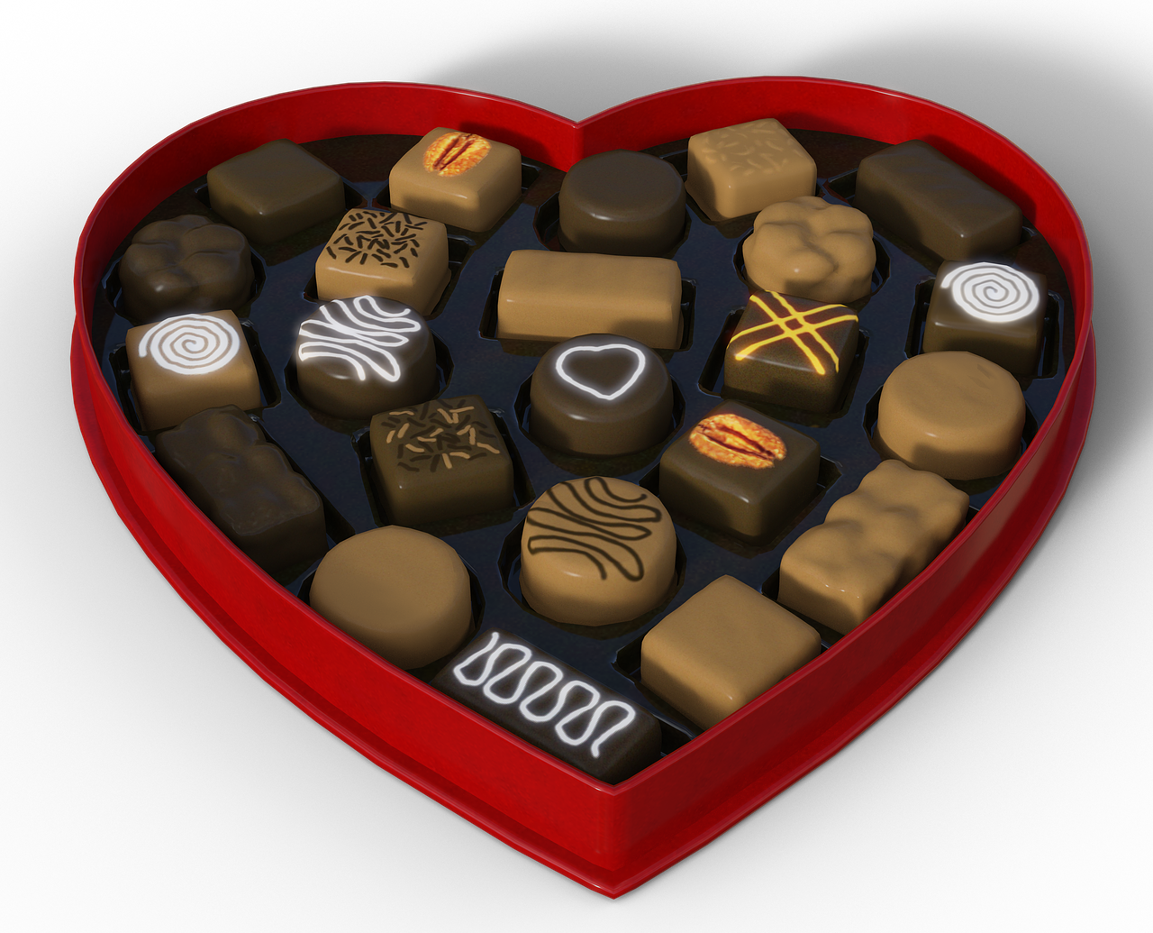 Is Chocolate Bad for You