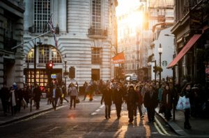 Walking: One Way to Achieve Fitness in the Workplace