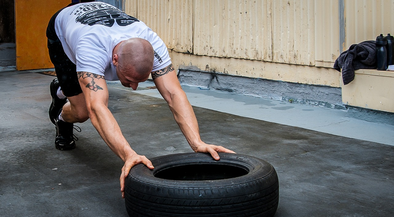 What is CrossFit Training?