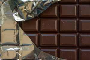Dark Chocolate is a Food that is Good for the Skin