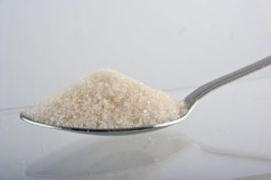 High Sugar Levels in the Blood