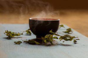 History of Earl Grey Tea