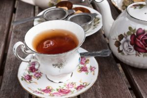Earl Grey tea can help boost the immune system