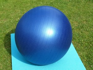 How to Use an Exercise Ball