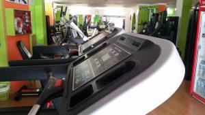 Buying a Treadmill