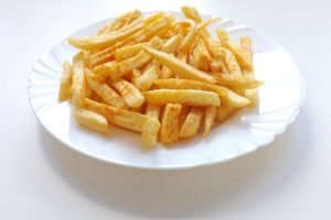 What Is Acrylamide