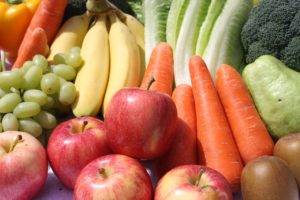 Fruits and Vegetables that can be Consumed to Get The Benefits of a Vegan Diet