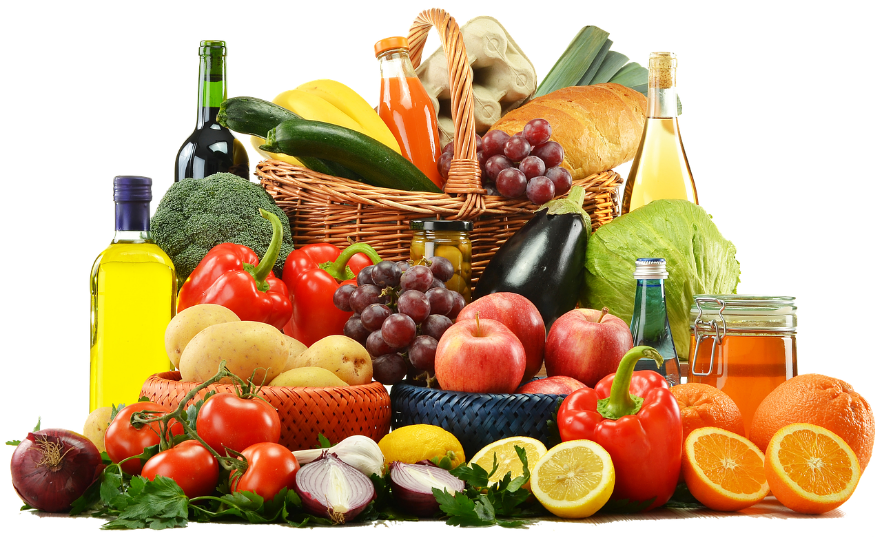High Cholesterol - What Foods to Eat to Avoid It