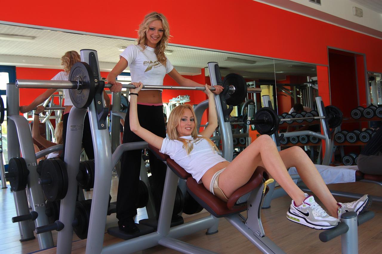 Starting a Fitness Program