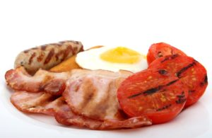 Bacon and Eggs can be Eaten on a Keto Diet