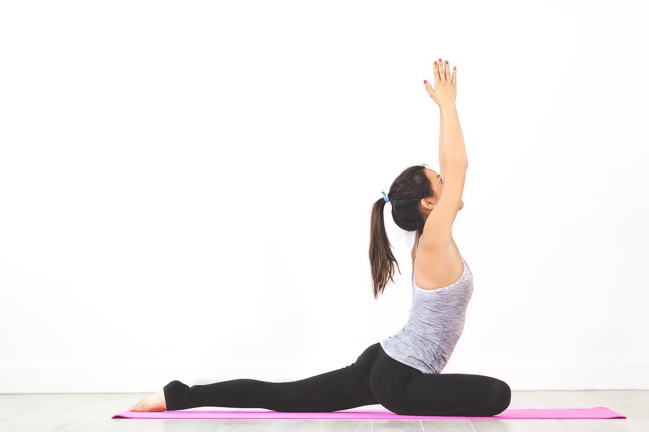 Home Fitness Program