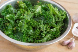 Kale Nutrition Information