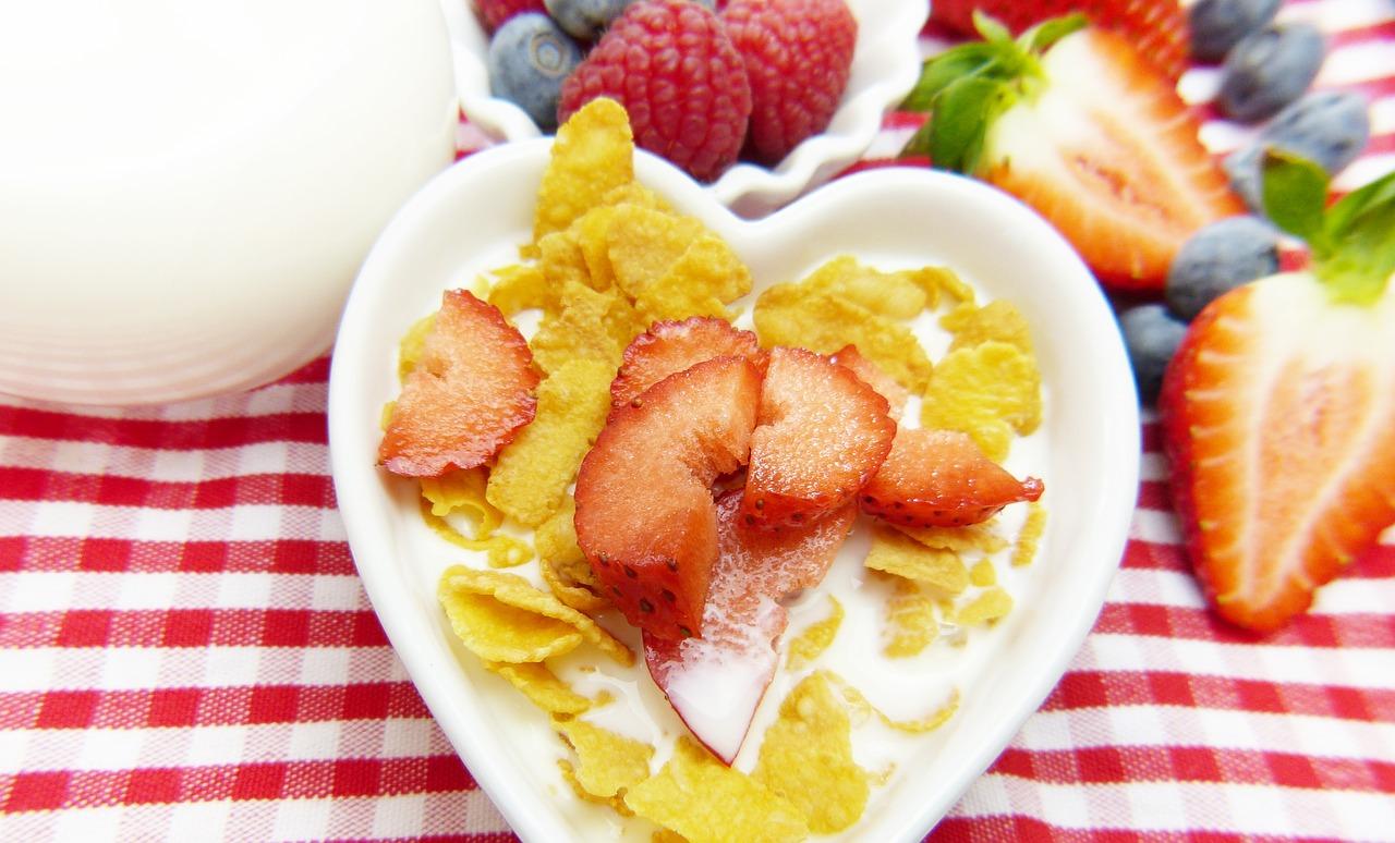 Best Low Calorie Foods