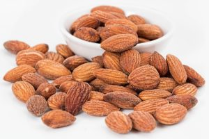 Nuts Can Help Prevent High Cholesterol