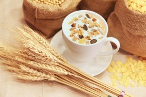 Oats Can Help Prevent High Cholesterol