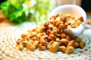 Nuts as a Source of Protein to Help Stop Food Cravings