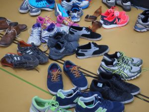 Different Types of Running Shoes You can Choose
