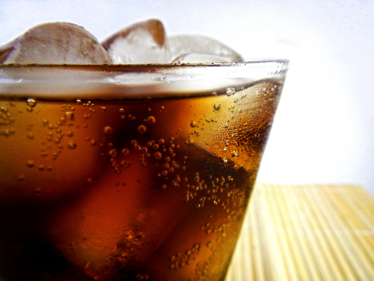 Why Soft Drinks are Bad for You