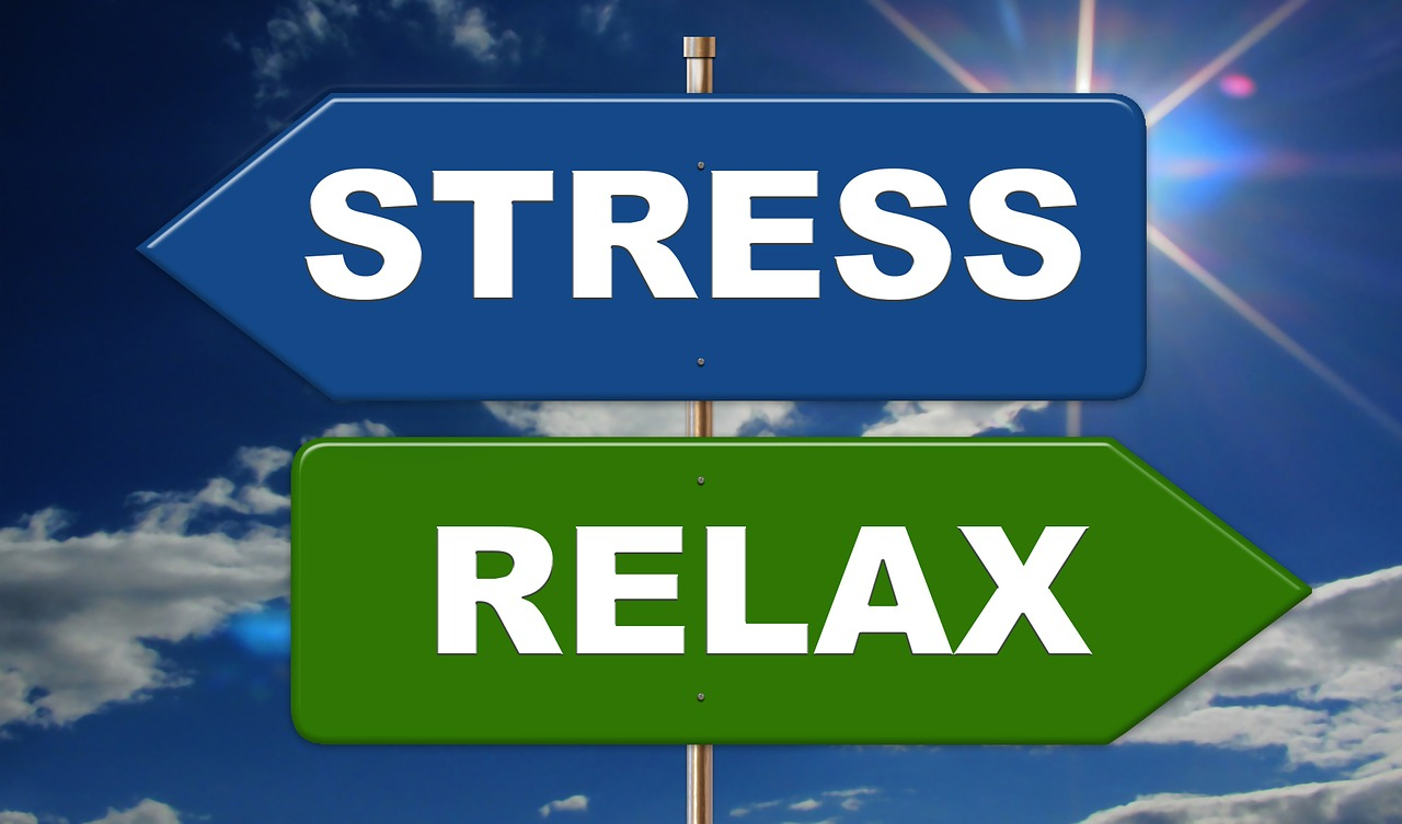 Best Ways to Relieve Stress