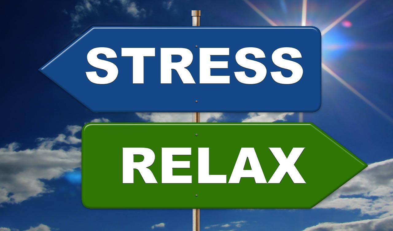 Best Ways to Relieve Stress