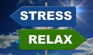 Fitness can Help with Stress Reduction