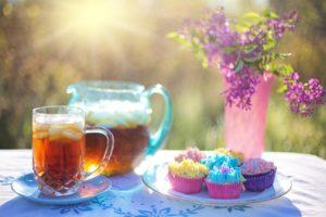 Iced Tea Can Provide Health Benefits