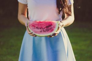 Watermelon Is Good for the Heart