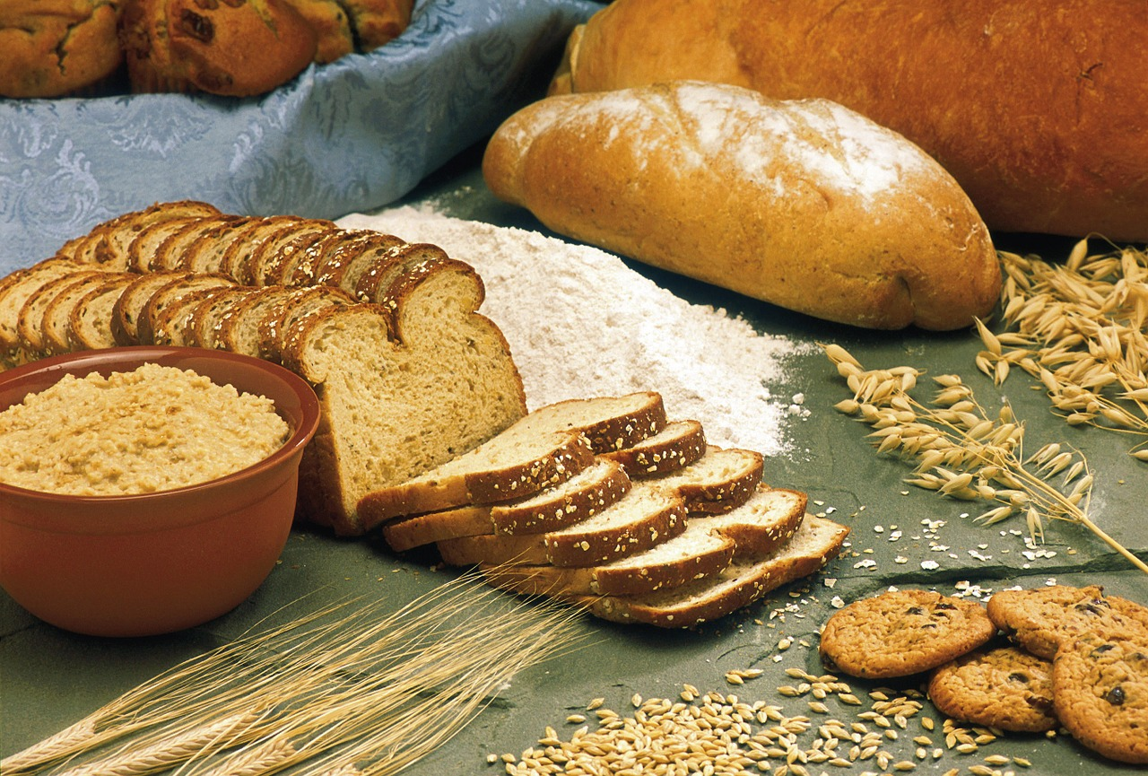 Healthy Carbs for Weight Loss
